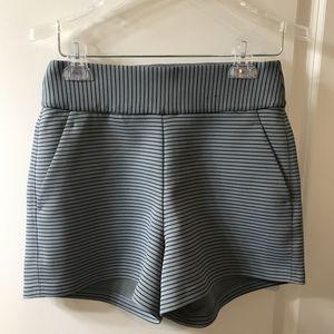 Lululemon Women's 4 Shaped Shorts Sterling Gray